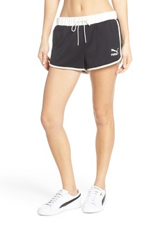PUMA Flourish Shorts