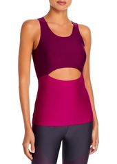 PUMA Forever Luxe Cut-Out Tank