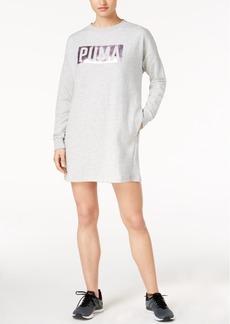 Puma Fushion dryCELL Logo Dress