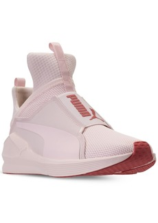 Puma Big Girls' Fierce Core Training Sneakers from Finish Line
