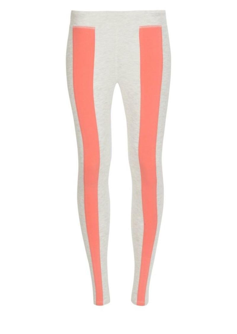 PUMA Girl's Printed Leggings