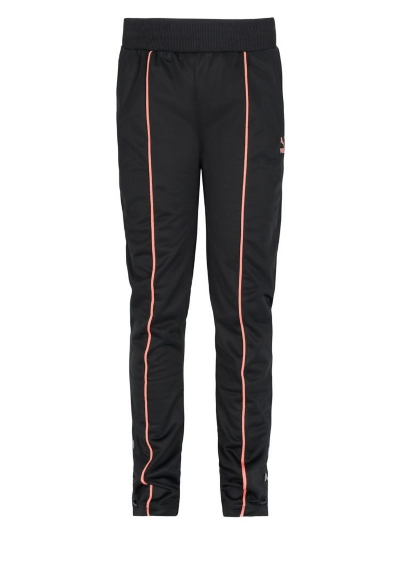 PUMA Girl's T7 Athletic Pants