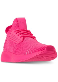 Puma Girls' Uprise Color Shift Jr Casual Athletic Sneakers from Finish Line