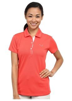 PUMA Golf Golf Tech Polo '15