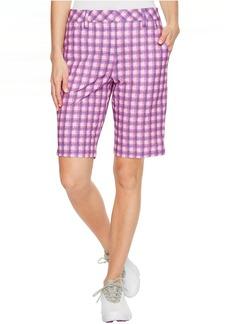 Puma Pattern Bermuda Shorts