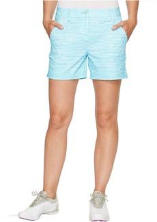 """Puma Printed 5"""" Shorts"""