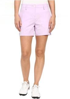 PUMA Golf Scoop Shorts