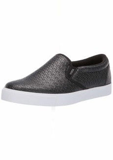PUMA Golf Women's Tustin Slip-On Athletic Shoe Black White  M US