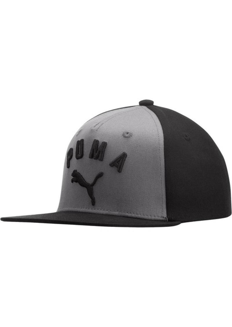 On Sale today! Puma PUMA Griffin Youth Flatbill Hat ab6f105dac2