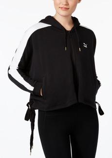 Puma Heart T7 Track Jacket