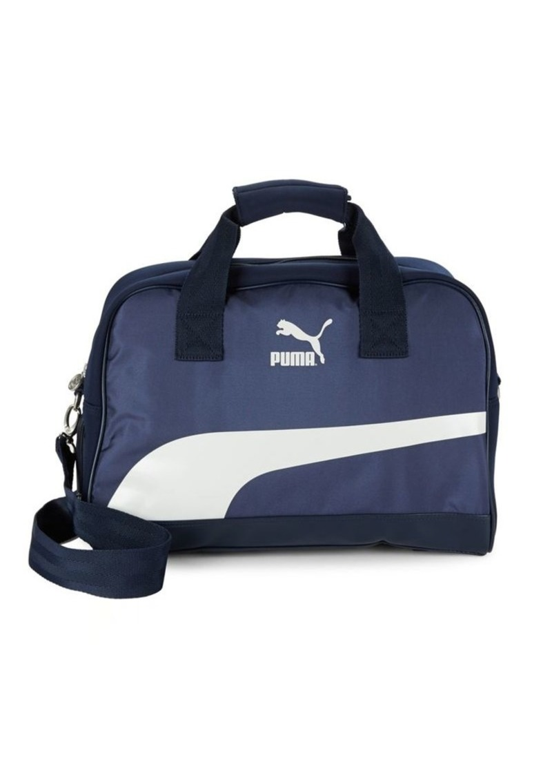 29468db39d79 Puma heritage grip duffle bag bags jpg 800x1127 Puma heritage bag