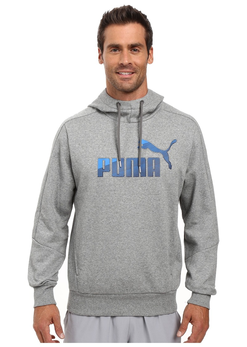 Puma PUMA Hero Fleece Hoodie  8099d9f5c