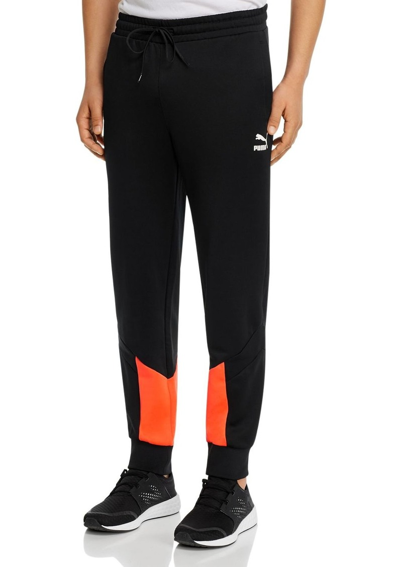 PUMA Iconic MCS Regular Fit Track Pants