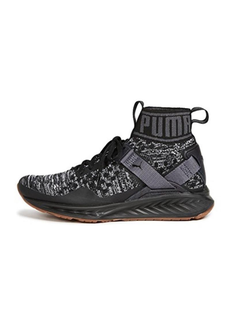 puma sneaker ignite evoknit hypernature