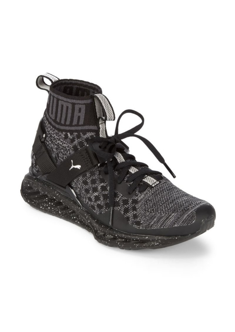 6b752fa6c Puma Ignite Evoknit Lace-Up Sneakers