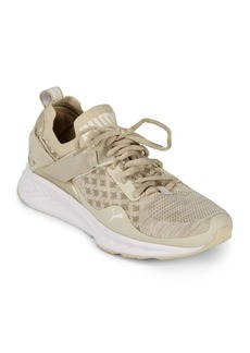 Puma Ignite Lace-Up Sneakers