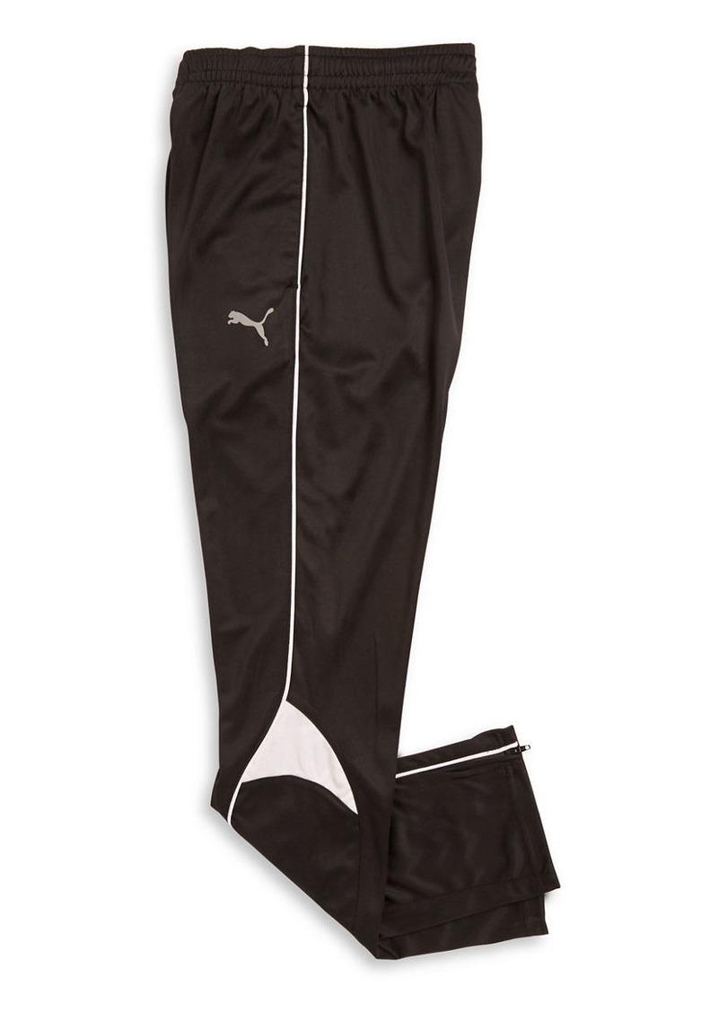 PUMA KIDS Boys 8-20 Drawsting Athletic Pants