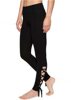 PUMA Lace-Up Leggings