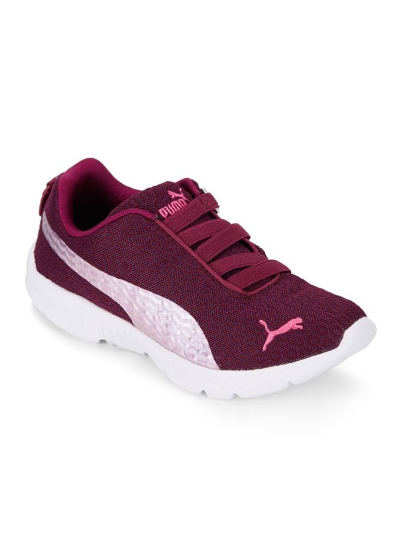 PUMA Fashion Alt Twill Lace-Up Sneakers
