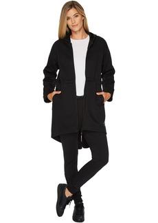 PUMA Lacing Midlayer Jacket