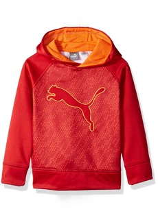 PUMA Little Boys' Pullover Hoodie