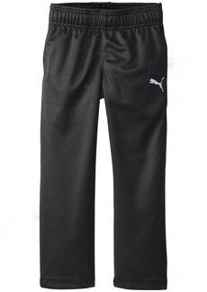 PUMA Little Boys' Pure Core Pant PUMA Black