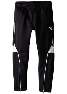 PUMA Little Boys' Pure Core Soccer Pant Black 4