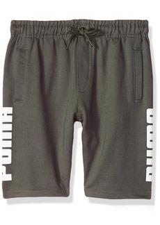 PUMA Little Boys' Rebel Shorts