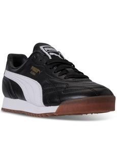 Puma Little Boys' Roma Anniversario Casual Sneakers from Finish Line