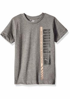PUMA Little Boys' T-Shirt