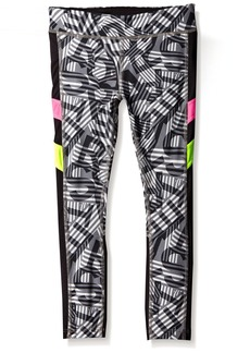 PUMA Little Girls' Active Legging
