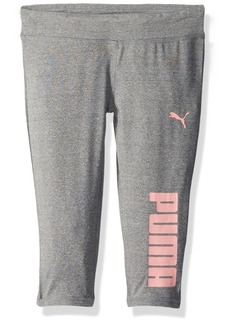 PUMA Little Girls' Capris