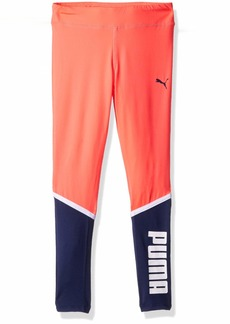 PUMA Little Girls' Legging