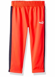 PUMA Little Girls' Track Pants  6X