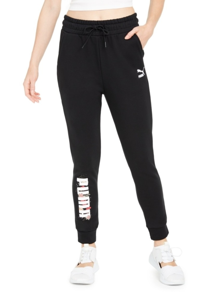 Puma Logo Pants
