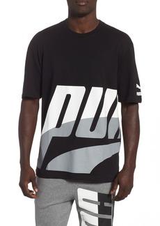 PUMA Loud Pack T-Shirt
