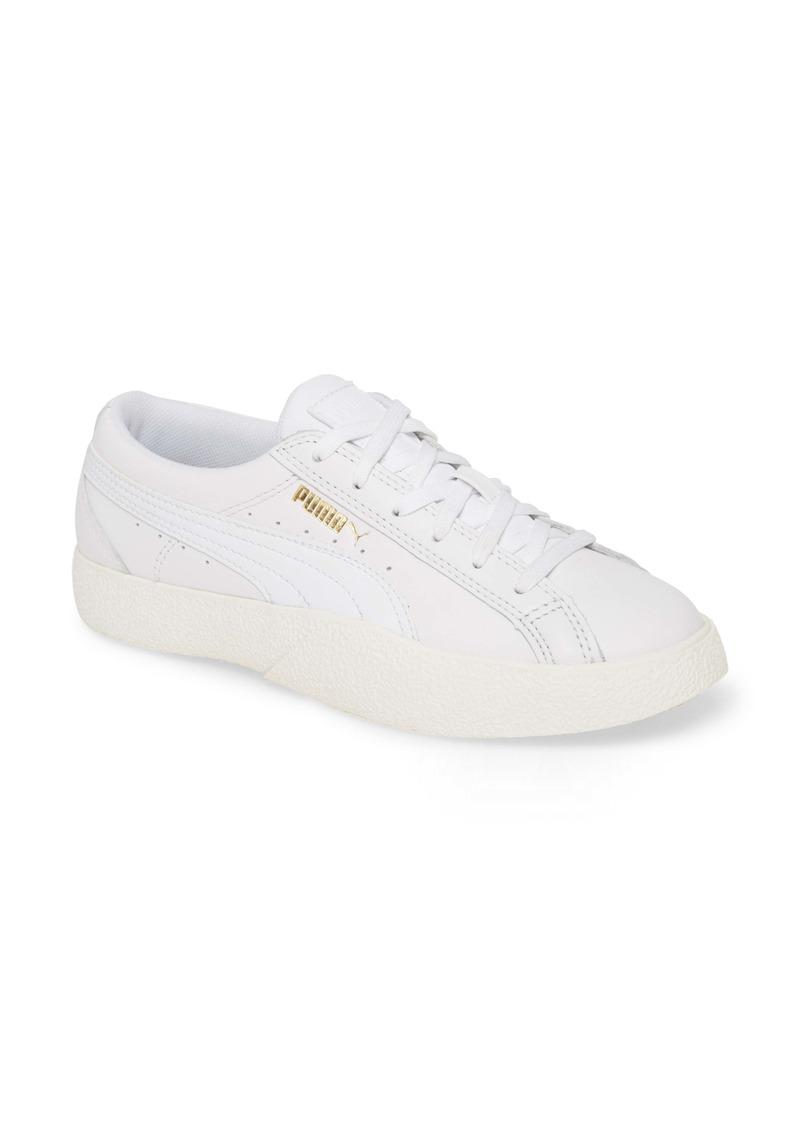 PUMA Love Sneaker (Women)