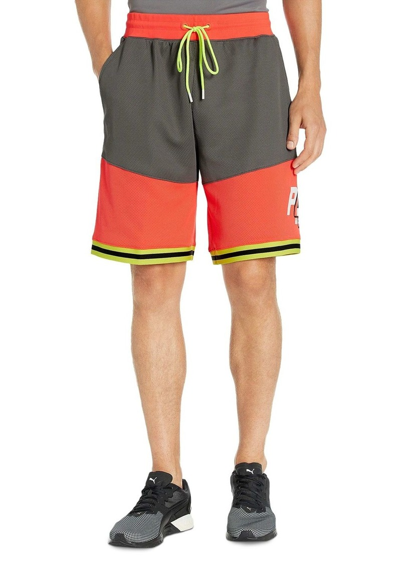PUMA LUXTG Basketball Shorts