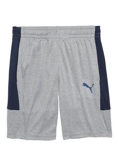 PUMA Marselo Shorts (Toddler Boys & Little Boys)