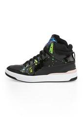 Puma Brace Femme Mid-Top Sneaker