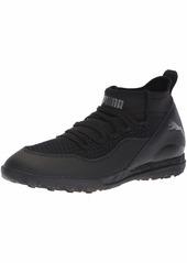PUMA Men's 365 FF 3 ST Soccer Shoe Black