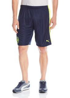 PUMA Men's AFC Replica Shorts with Innerslip