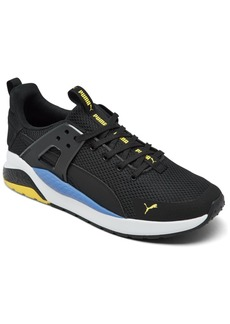 Puma Men's Anzarun Cage Running Sneakers from Finish Line