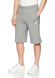 PUMA Men's Archive Logo Bermuda Shorts  XL