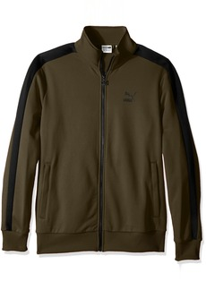 PUMA Men's Archive T7 Track Jacket