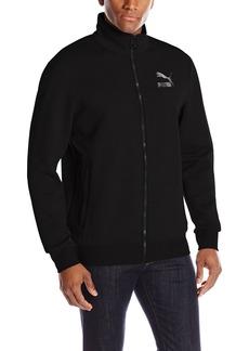 PUMA Men's Archive T7 Track Jacket  XX-Large