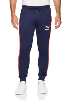 PUMA Men's Archive T7 Track Pants  XL