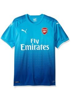 PUMA Men's Arsenal FC Away Replica Shirt
