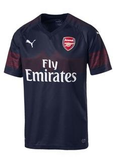 Puma Men's Arsenal Fc Club Team Away Stadium Jersey