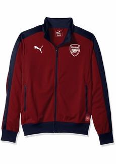 PUMA Men's Arsenal FC Fan T7 Track Jacket  XXL